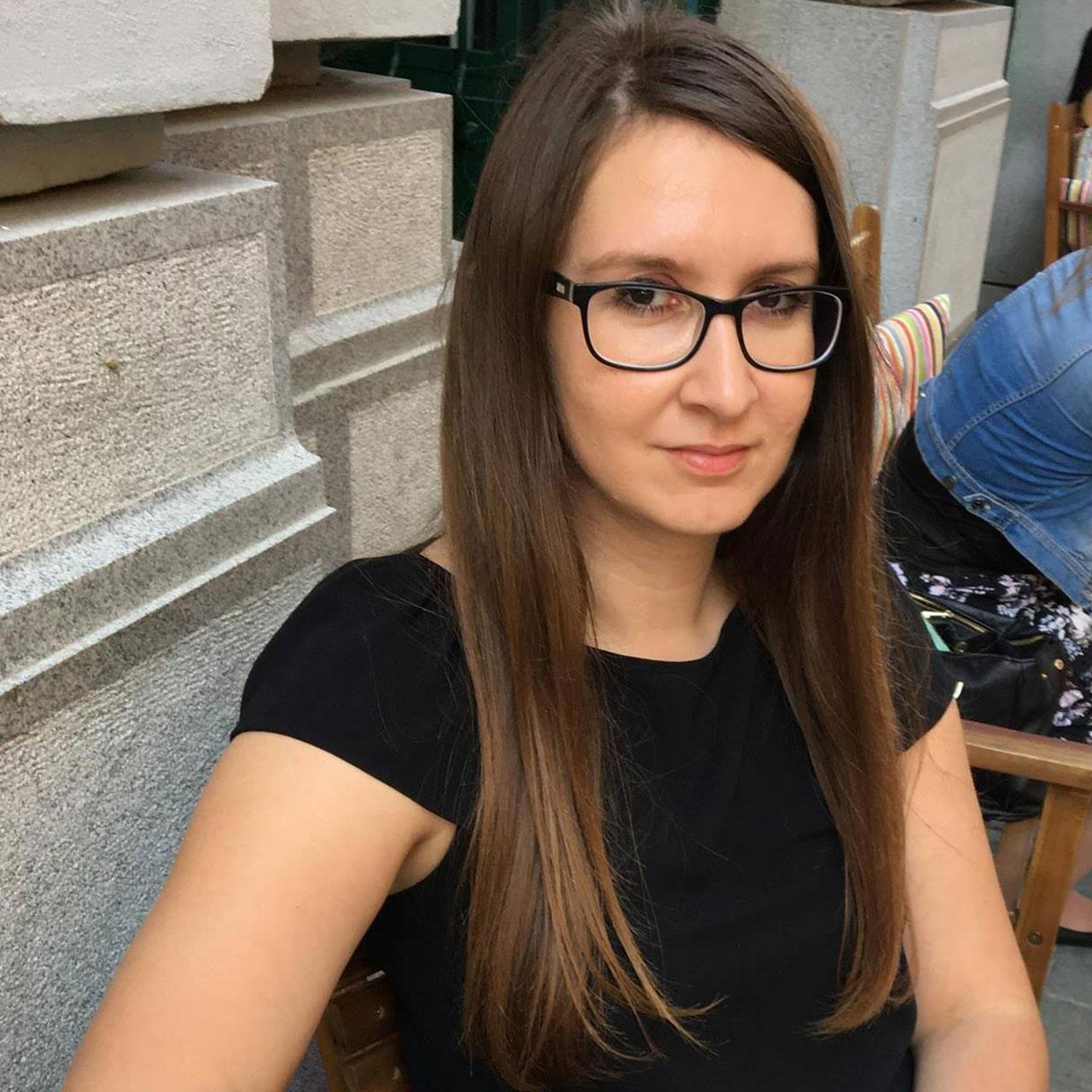 Stanislava Krafková
